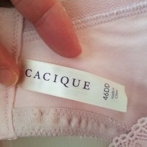 Cacique Intimates & Sleepwear - Cacique T-shirt Bra